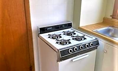 Kitchen, 69 Fales St, 1