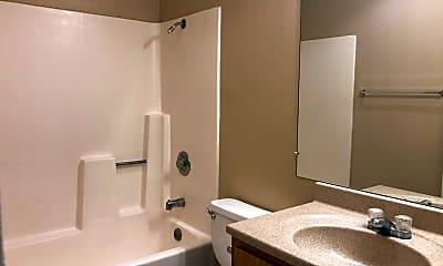 Bathroom, 9249 Birch St, 2