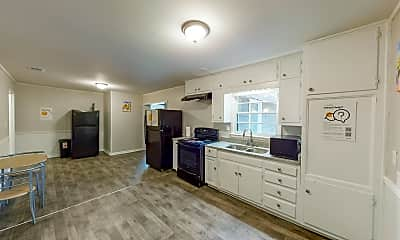 Kitchen, Room for Rent - Live in Stone Mountain, 1