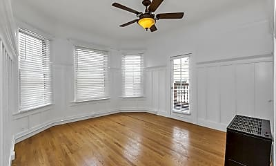Bedroom, 1501 Haight St, 0