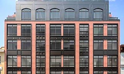 Building, 800 Union, 0