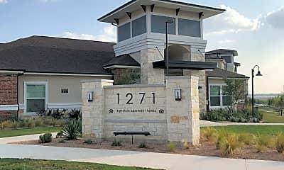 1271 San Marcos Apartments, 1