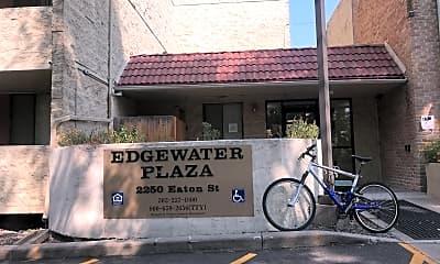 Edgewater Plaza, 1