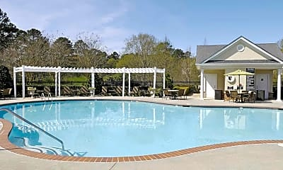 Pool, Villas At Hampton, 0