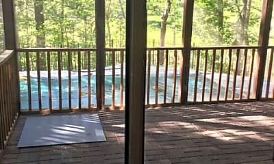 Patio / Deck, Lake Shore Dr, 0