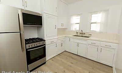 Kitchen, 1202 S Cloverdale Ave, 1