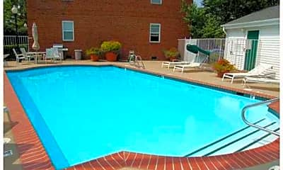 Pool, 107 Westover Ave, 1