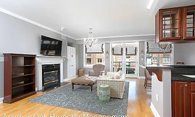 Living Room, 523 Meadowmont Village Cir, 1