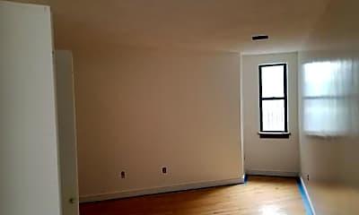 Living Room, 110 Riverway, 0