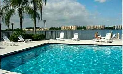 Pool, 105 Lake Emerald Dr, 2