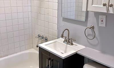Bathroom, 415 E 20th St, 2
