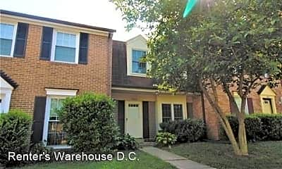 Building, 5936 Grisby House Ct, 1