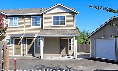 Building, 570 NE Anderson Rd, 1