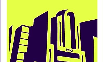 519 South Frederick Avenue 521 South Frederick Avenue, 2