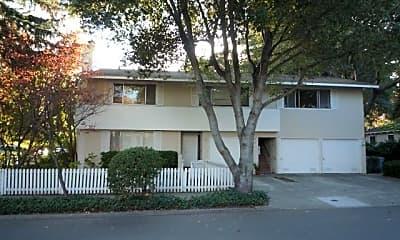 Building, 190 Webster St, 0