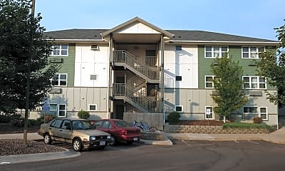 Great Northern Apartments, 2