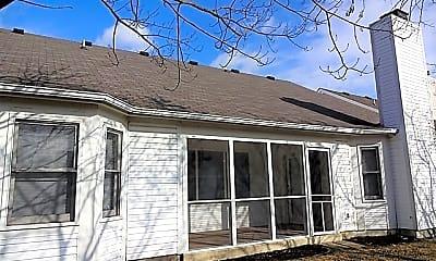 Building, 4915 Common Vista Way, 2