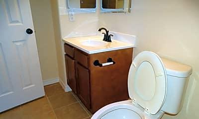 Bathroom, 16832 Dancing Ava 2, 2