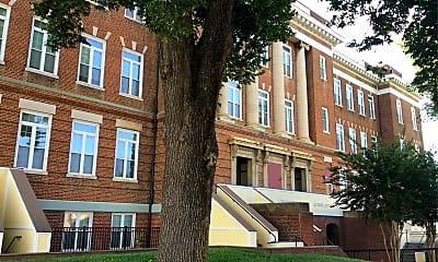 Lynchburg High Apartments, 0