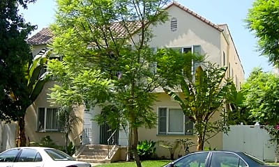 Building, 327 N Orange Grove Ave, 0