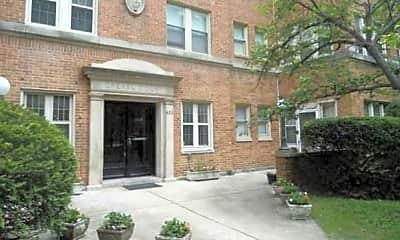 Drexel Court Apartments, 0