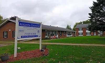 Augusta Country Apartmentssu1, 1