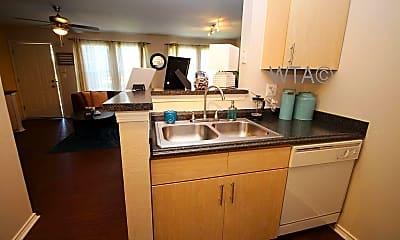 Kitchen, 1515 Wickersham Ln, 1
