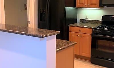Kitchen, 498 Albemarle Rd 313, 1