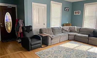 Living Room, 33 Virginia Ave 3, 0