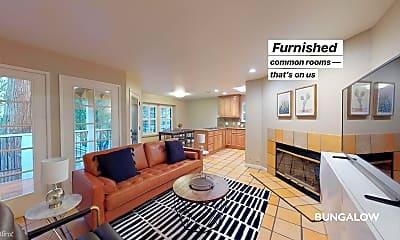 Living Room, 10150 Carmen Rd, 1