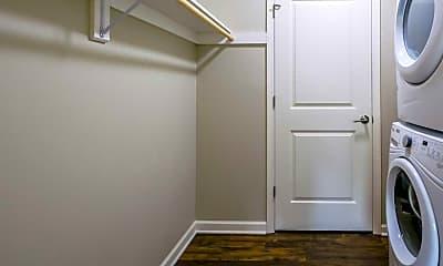 Storage Room, Phantom Woods Estates, 2
