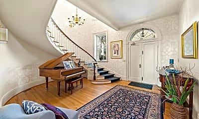 Living Room, 1 Waverley Green, 1