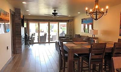 Dining Room, 187 Leisure World, 0