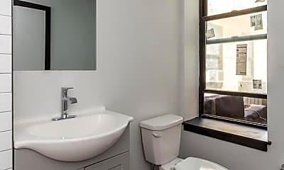 Bathroom, 2613 W Girard Ave, 2