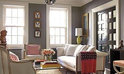 Living Room, 4016 Belt Line Rd, 0