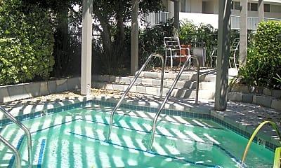 Pool, 20134 Leadwell St Unit 175, 1