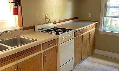 Kitchen, 1314 Oak St, 1