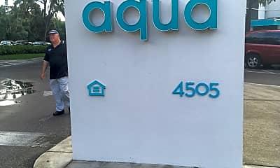 Aqua, 1