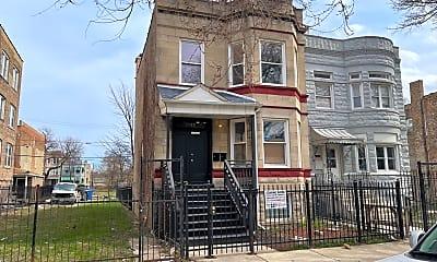 Building, 1533 S Spaulding Ave 1, 0
