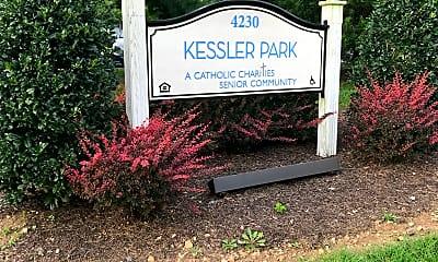 Kessler Park Senior, 1