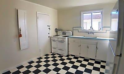 Kitchen, 272 Abbot Ave, 1