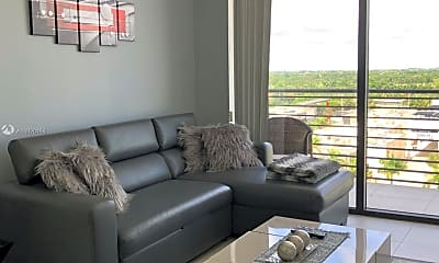 Living Room, 5350 NW 84th Ave 804A, 0