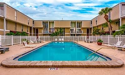 Pool, 901 Ocean Blvd 2, 1
