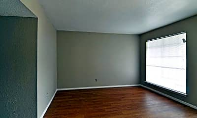 Living Room, Braes Court, 1