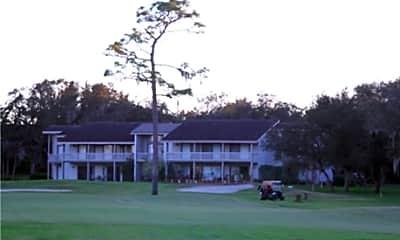 Building, Grenelefe Golf and Tennis Resort, 2