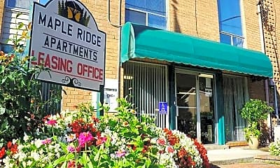 Maple Ridge, 2