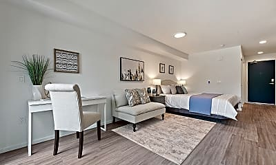 Living Room, UPlace, 1