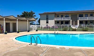 Pool, 52 Wharfside Dr, 1