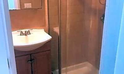 Bathroom, 141-12 78th Rd 2G, 2
