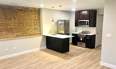 Kitchen, 2819 W 25th St, 1
